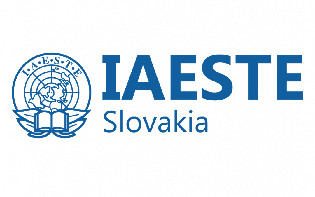 PozorovateliaIAESTE Slovakia