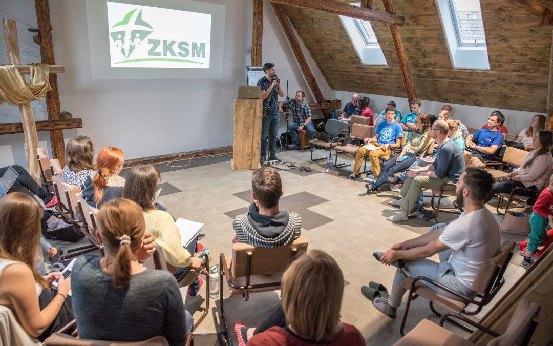 Bez kategórieVo Važci sa dnes uskutoční Celoslovenská rada ZKSM