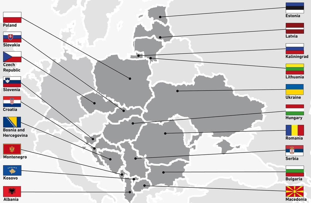 PonukySeminár o Štipendiách Nemeckej nadácie pre životné prostredie