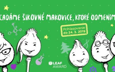 "Program – ""Leaf Awards 2019"""