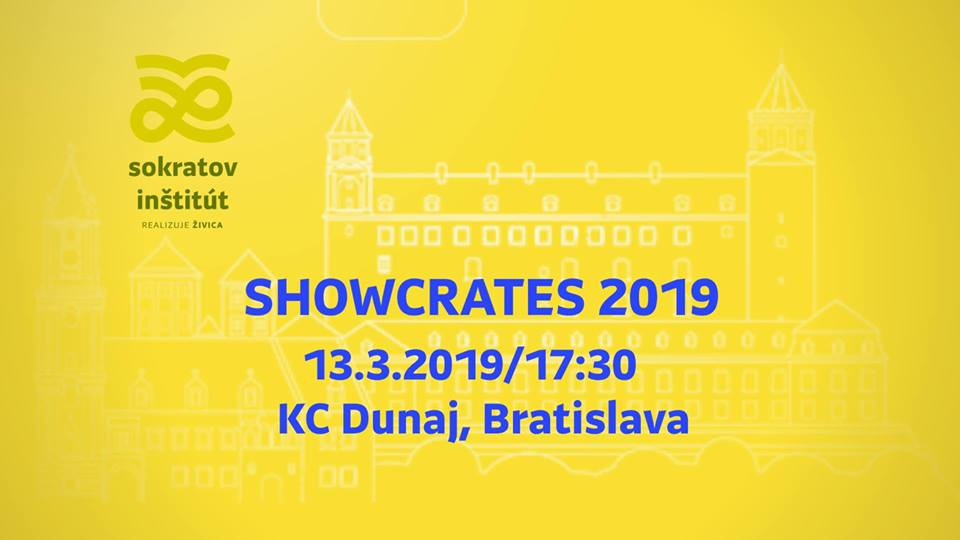 "PonukyFestival – ""Showcrates 2019"""