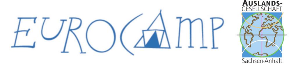 """PonukyMedzinárodná mládežnícka výmena – """"Eurocamp"""""""