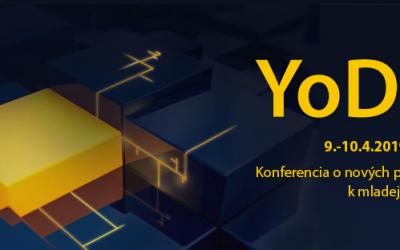 """""""YoDel"""" – konferencia o nových prístupoch k mladej generácii"""