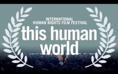"""Súťaž študentských krátkych filmov o ľudských právach """"This human world 2019"""""""