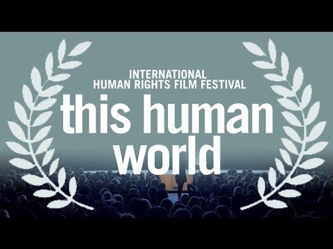 """PonukySúťaž študentských krátkych filmov o ľudských právach """"This human world 2019"""""""