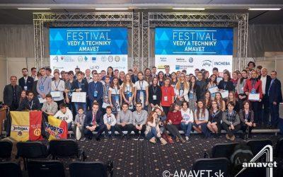 """Krásne 4. miesto Slovákov na súťaži – """"Intel International Science and Engineering Fair"""""""