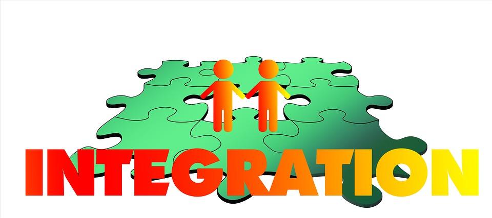 """PonukyGrantový program """"Vzdelaním k integrácii"""""""