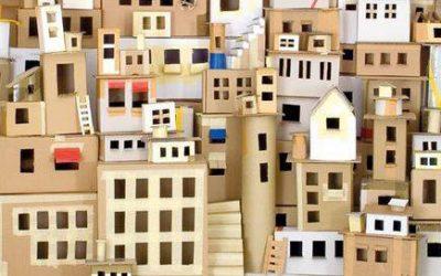 """Diskusia – """"Architektonické plánovanie s deťmi a mladými ľuďmi"""""""