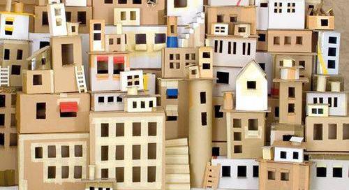 """PonukyDiskusia – """"Architektonické plánovanie s deťmi a mladými ľuďmi"""""""