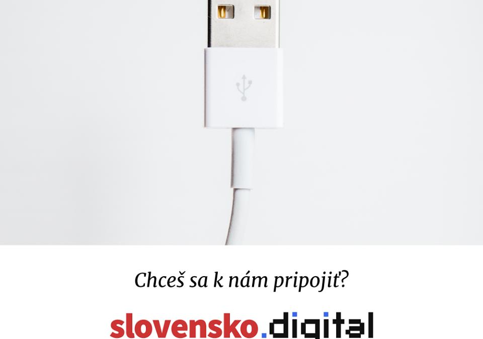 PonukyHľadá sa office manažérka/manažér pre Slovensko.Digital