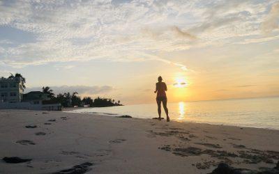 Šarka strávila 2 mesiace na stáži vKaribiku! Teraz pomáha ďalším, aby zažili rovnakú skúsenosť