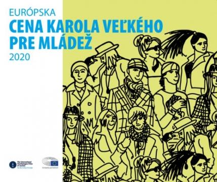 PonukyEurópska Cena Karola Veľkého pre mládež 2020