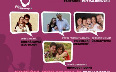 I like manželstvo: púť pre zaľúbených