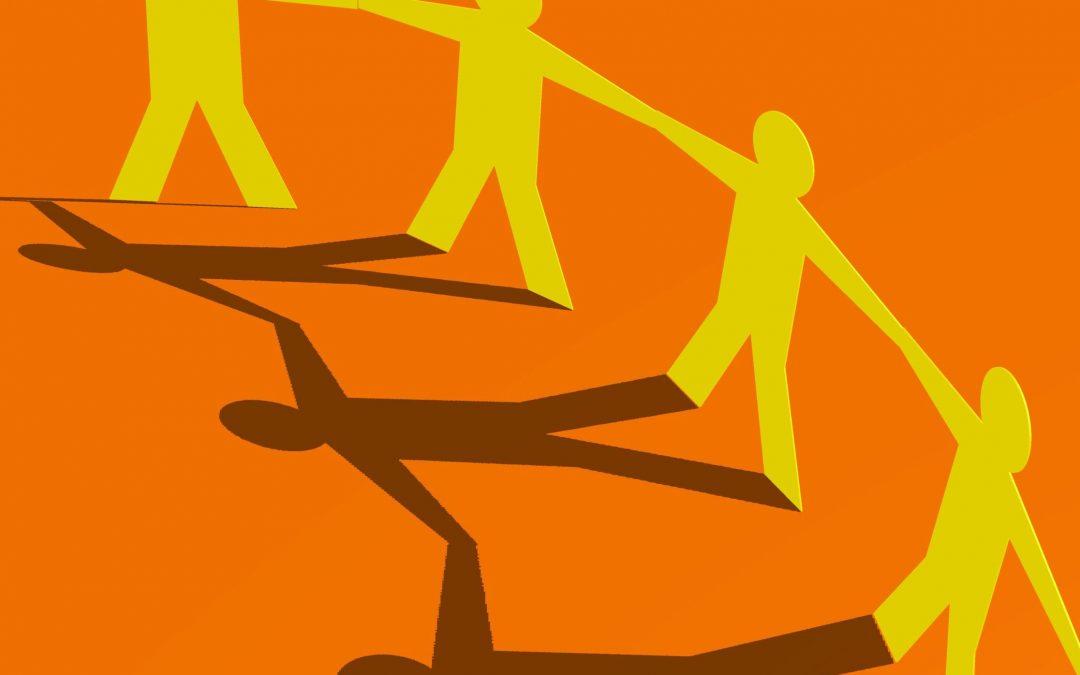 InformáciePráca s dobrovoľníkmi v organizácií