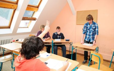 Šikovní stredoškoláci súťažili v argumentácii
