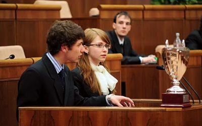 Bratislava Schools Debating Competition