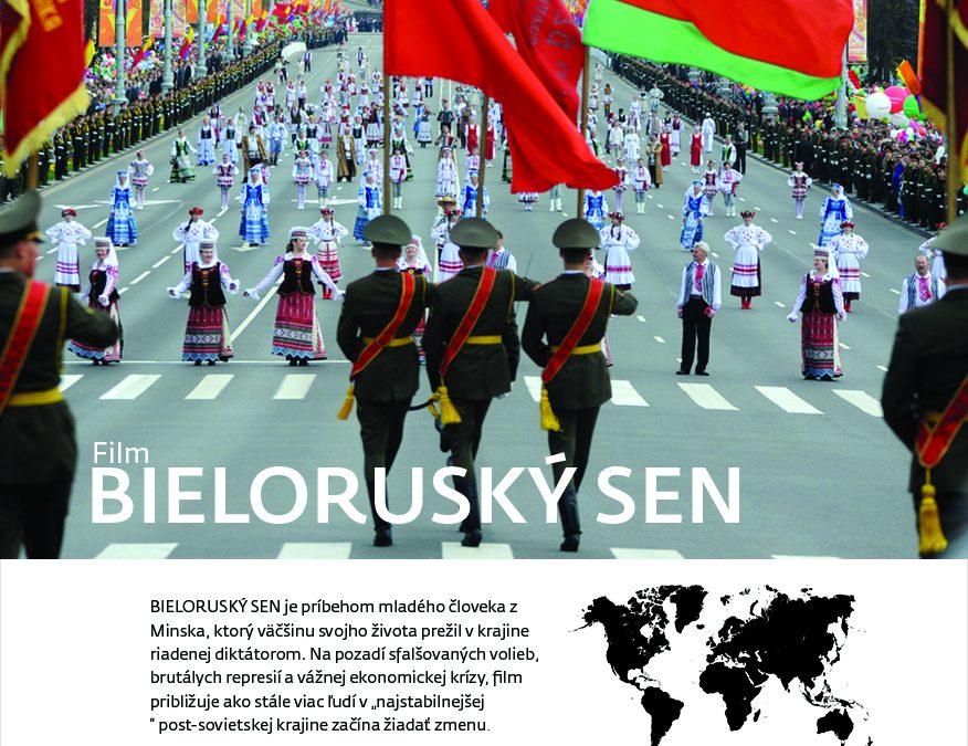 InformácieBelarus Action – podpora Bieloruska