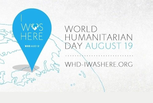 InformácieSvetový humanitný deň