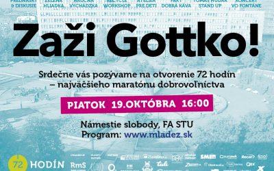 Zaži Gottko!