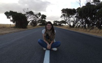 Prestíž mládežníckeho delegáta v Austrálii