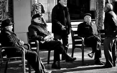 O dĺžke života a umení argumentovať