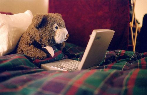 InformácieČo naozaj vadí deťom na internete