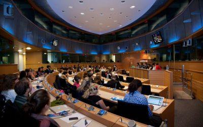 RmS vyberala členov Európskeho mládežníckeho fóra