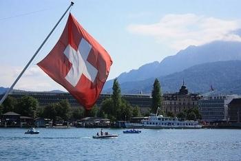 Švajčiarsko ti dá viac, než len čokoládu