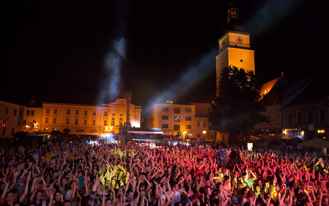 InformácieNové mená na Festivale Lumen 2013