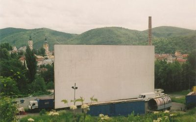 Banskobystrický amfiteáter v lete ožije
