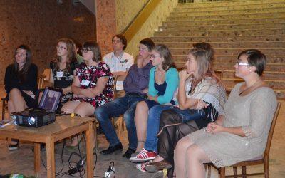 Takmer 500 eRkárov odštartovalo svoj ďalší dobrovoľnícky rok