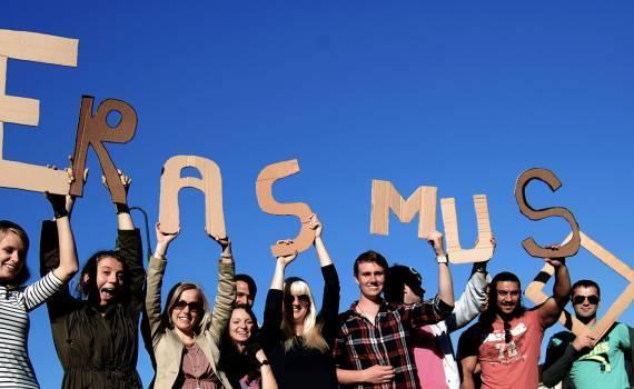 InformácieEurópsky parlament schválil Erazmus+