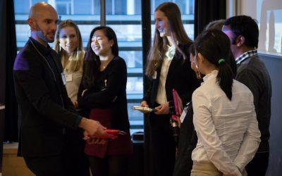 Najšťastnejší národ sveta vymenoval slovenských študentov ako ambasádorov
