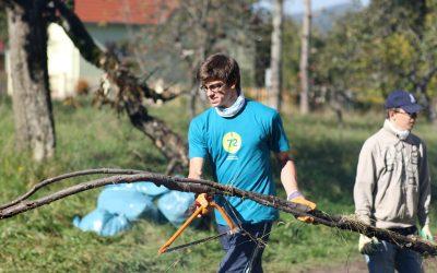 72 HODÍN – viem sa baviť aj dobrovoľne