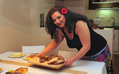 Gipsy Food Festival 2014