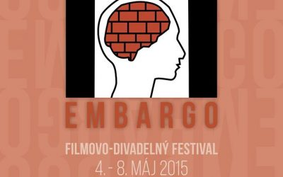 Embargo – festival divadla a filmu