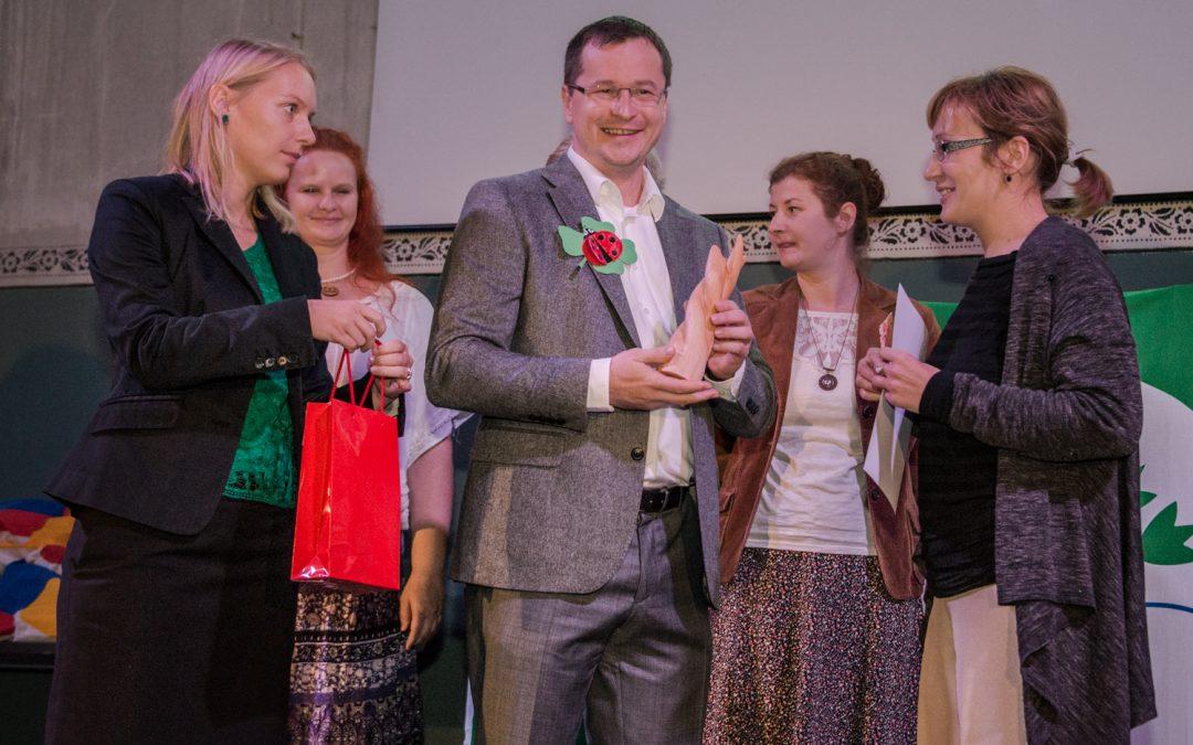 InformácieSlovensko má 86 nových Zelených škôl