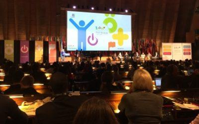Rada mládeže Žilinského kraja na Fóre mládeže UNESCO