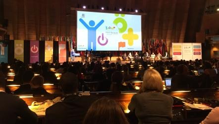 InformácieRada mládeže Žilinského kraja na Fóre mládeže UNESCO