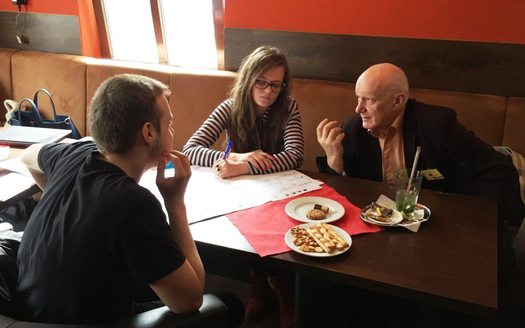 InformácieMladým ľuďom z Turčianskych Teplíc záleží na svojom meste