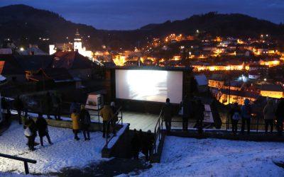 4 živly v Banskej Štiavnici rebelovali plnými kinosálami