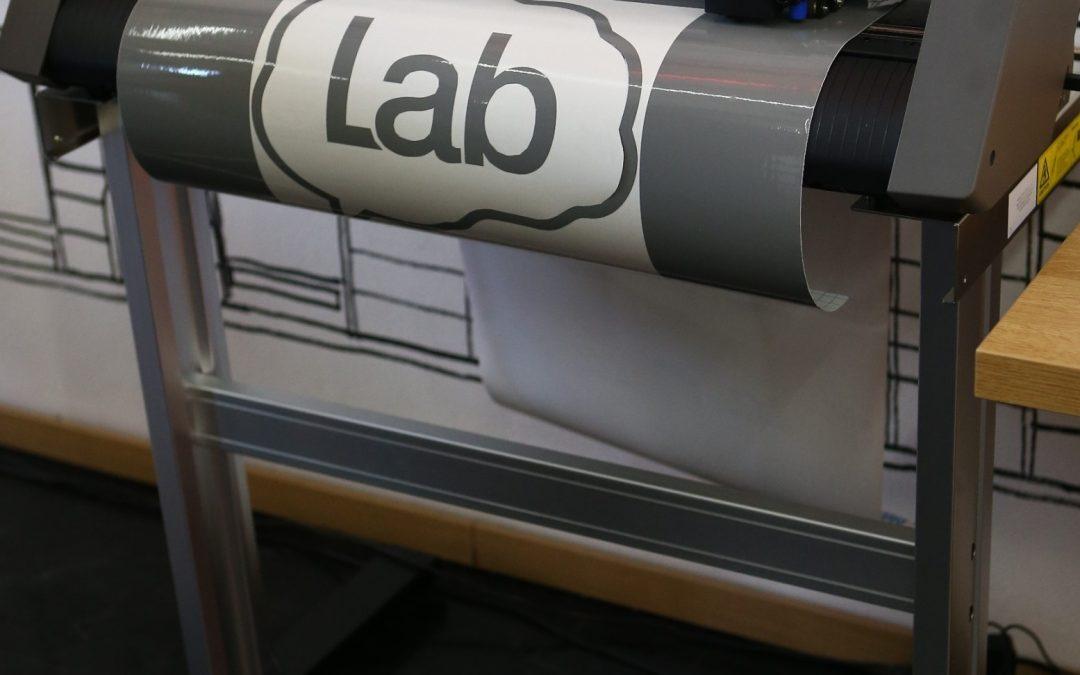 InformácieNa Slovensku pribudol Lab – priestor pre coworking a najmodernejšie technológie