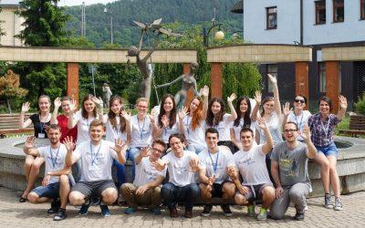 Mladí ambasádori informujú o vzdelávacích príležitostiach