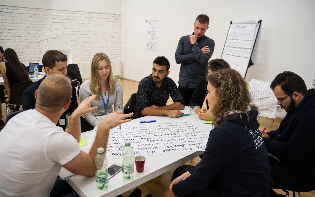 InformácieEurópska konferencia mládeže prijala odporúčania pre EÚ