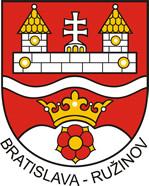 Grantová výzva mestskej časti Bratislava–Ružinov