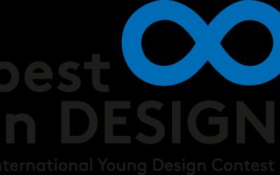 Medzinárodná súťaž mladých dizajnérov Best in Design
