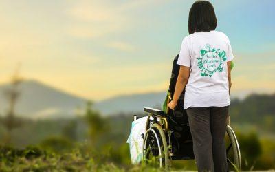 """Bezplatný kurz  """"Disability Leaders of Tomorrow"""""""