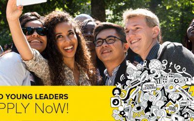 Program pre mladých lídrov EDD 2017