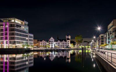 Medzikultúrna výmena v nemeckom Dortmunde
