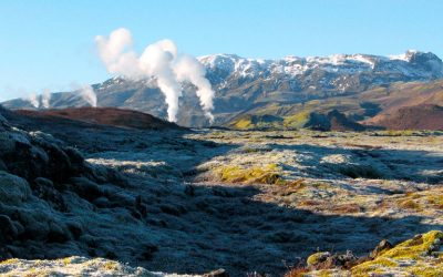 "Projekt ""Work & Fun in the South"" na južnom Islande"